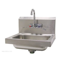Advance Tabco - 7-PS-68-2X - 7-PS-68-2X Hand Sink