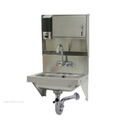 Advance Tabco - 7-PS-69 - 7-PS-69 Hand Sink