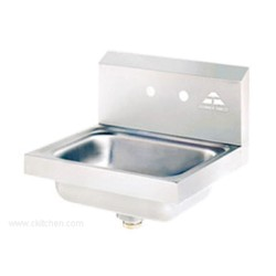 Advance Tabco - 7-PS-70 - 7-PS-70 Hand Sink