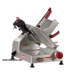 Berkel - 827E-PLUS - 827E-PLUS Slicer
