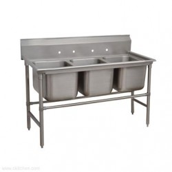 Advance Tabco - 9-23-60 - 9-23-60 Regaline Sink