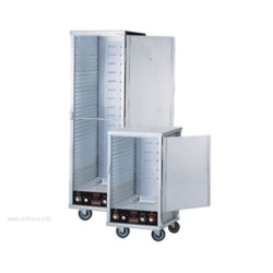 Piper Products - 934-H - /Servolift Eastern 934-H Heated Proofer Cabinet