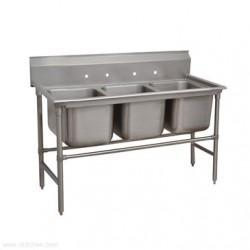 Advance Tabco - 94-3-54 - 94-3-54 Regaline Sink