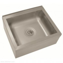 Advance Tabco - 9-OP-44 - 9-OP-44 Description Mop Sink