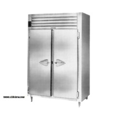 Traulsen - ACV232WUT-FHS - ACV232WUT-FHS Spec-Line Refrigerator/Freezer Convertible