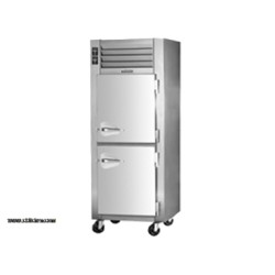 Traulsen - ADT132EUT-HHS - ADT132EUT-HHS Spec-Line Refrigerator/Freezer Dual Temp Cabinet