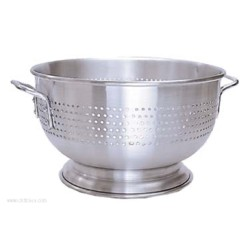 Admiral Craft - ALC-8 - Admiral Craft ALC-8 Colander