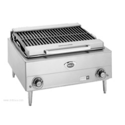 Wells Bloomfield / CCR - B-40 - B-40 Charbroiler