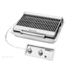 Wells Bloomfield / CCR - B-406 - B-406 Charbroiler