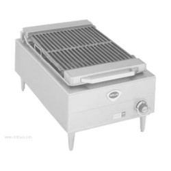 Wells Bloomfield / CCR - B-44 - B-44 Charbroiler