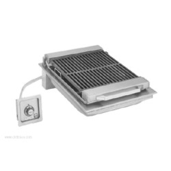 Wells Bloomfield / CCR - B-446 - B-446 Charbroiler