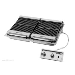 Wells Bloomfield / CCR - B-506 - B-506 Charbroiler