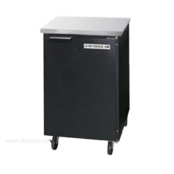 Beverage-Air - BB24G-1-B - BB24G-1-B Refrigerated Back Bar Storage Cabinet