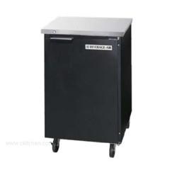 Beverage-Air - BB24GF-1-B - BB24GF-1-B Refrigerated Food Rated Back Bar Storage Cabinet