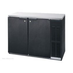 Advance Tabco - BBR-59 - BBR-59 Back Bar Cooler