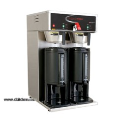 Grindmaster-Cecilware - B-DGP - B-DGP Precision Brew Coffee Brewer for Thermal Server