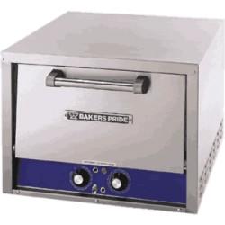 Bakers Pride - BK-18 - BK-18 HearthBake Series Oven