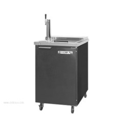 Beverage-Air - BM23C-S - BM23C-S Draft Beer Cooler