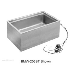 Wells Bloomfield / CCR - BMW-206SDT - BMW-206SDT Food Warmer