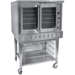 Bakers Pride - BPCV-E1 - BPCV-E1 Restaurant Series Convection Oven
