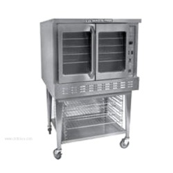 Bakers Pride - BPCV-G1 - BPCV-G1 Restaurant Series Convection Oven