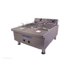 Bakers Pride - BPHEF-30TI - BPHEF-30TI Fryer