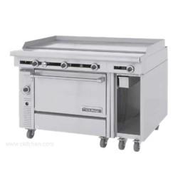 Garland - C0836-48M - Garland US Range C0836-48M Cuisine Series Heavy Duty Range
