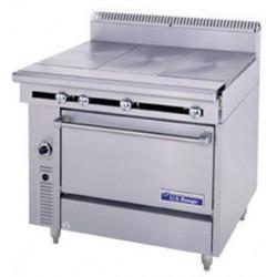 Garland - C0836-9M - Garland US Range C0836-9M Cuisine Series Heavy Duty Range