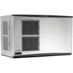 Scotsman - C1848SA-32 - C1848SA-32 Prodigy Plus Ice Maker