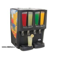 Grindmaster-Cecilware - C-4D-16 - C-4D-16 Crathco Mini Quattro Cold Beverage Dispenser