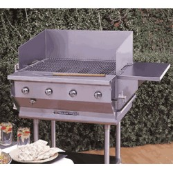 Bakers Pride - CBBQ-30S - CBBQ-30S Ultimate Series Outdoor Charbroiler