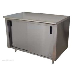 Advance Tabco - CB-SS-3010 - CB-SS-3010 Work Table