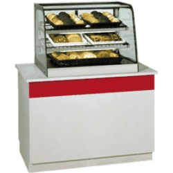 Federal - CD3628 - CD3628 Counter Top Non-Refrigerated Merchandiser