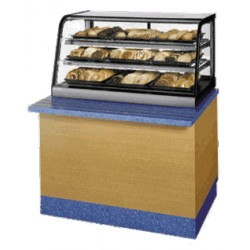 Federal - CD4828SS - CD4828SS Counter Top Non-Refrigerated Self-Serve Merchandiser