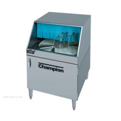 Champion Dishwashing - CG - CG Glasswasher