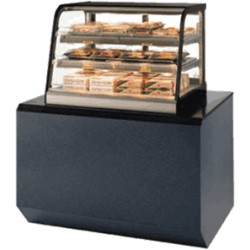 Federal - CH2428SS - CH2428SS Counter Top Hot Self-Serve Merchandiser