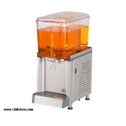 Grindmaster-Cecilware - CS-1D-16-S - CS-1D-16-S Simplicity Bubbler Cold Beverage Dispenser