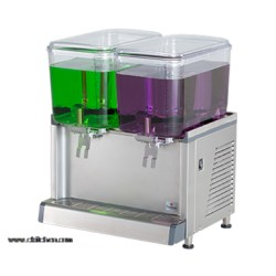 Grindmaster-Cecilware - CS-2D-16-S - CS-2D-16-S Simplicity Bubbler Cold Beverage Dispenser