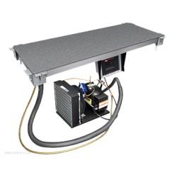 Hatco - CSSB-4818 - CSSB-4818 Swanstone Cold Shelf