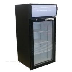 Beverage-Air - CTR3-1-B-LED - CTR3-1-B-LED Refrigerator