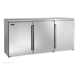 Perlick - DB72 - Corporation DB72 Back Bar Dry Storage Cabinet