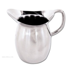Admiral Craft - DBP-2 - Admiral Craft DBP-2 Deluxe Bell Pitcher
