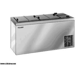 Master-Bilt / Standex - DC-10DSE - DC-10DSE Ice Cream Dipping Cabinet