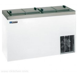 Master-Bilt / Standex - DC-4S - DC-4S Ice Cream Dipping Cabinet