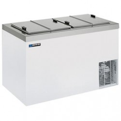 Master-Bilt / Standex - DC-8D - DC-8D Ice Cream Dipping Cabinet