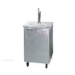 Beverage-Air - DD24-1-S - DD24-1-S Draft Beer Cooler