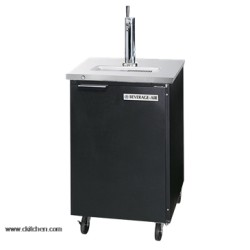 Beverage-Air - DD24-1-S-WINE - DD24-1-S-WINE Draft Wine Cooler