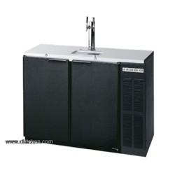 Beverage-Air - DD48Y-1-B - DD48Y-1-B Draft Beer Cooler