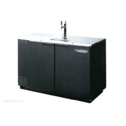 Beverage-Air - DD50-1-B - DD50-1-B Draft Beer Cooler
