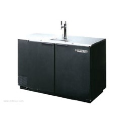 Beverage-Air - DD50C-1-S - DD50C-1-S Draft Beer Cooler